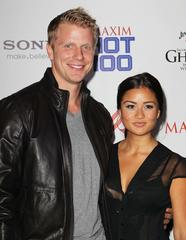 Couple Sean Lowe and Catherine Giudici Set Date for Televised Wedding